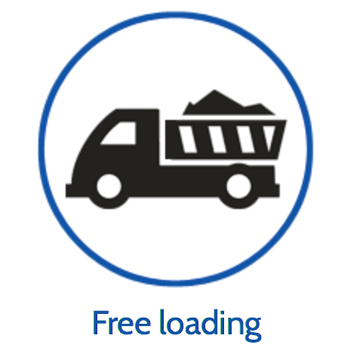 free loading truck tunbridge wells