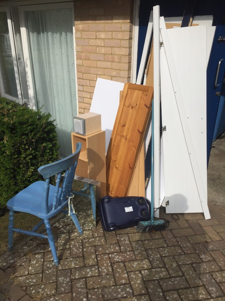 rubbish removal tunbridge wells